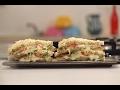 Bombay Cheese Sandwich | 5 Types of Cheese Sandwiches Chef Anupa | Sanjeev Kapoor Khazana