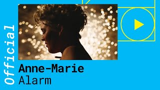 ANNE-MARIE – ALARM (Official Music Video)