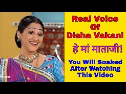 Xxx Mp4 Real Voice Of Disha Vakani Daya Bhabhi Of Taarak Mehta Ka Ooltah Chashmah 3gp Sex