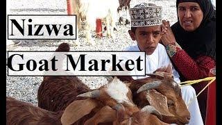 Oman/Nizwa Cattle Market 4  Part 27