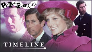 The Madness of Prince Charles (British Royal Family Documentary)   Timeline