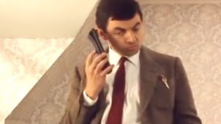 Nice Room Bean | Funny Clips | Mr Bean Official