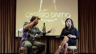 Castigo Divino Guayaco - Tania Tinoco