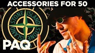 The KEY to a perfect fit... Accessories on a Budget   PAQ Ep #19   A Show About Streetwear