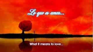 Shakira-Antología-Subtitulado English translation of lyrics