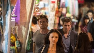 Watch 6 Blackhat Movie Clips Starring Chris Hemsworth; Directed by Michael Mann