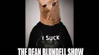 DEAN BLUNDELL SHOW Everybody Hates Adrian 102.1 THE EDGE FM Toronto