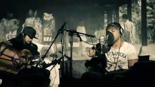 DNAIPES - Reza Lenda - Versão Acústica