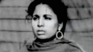 Maajhi Albele - Geeta Bali, Geeta Dutt, Guru Dutt, Baaz Song