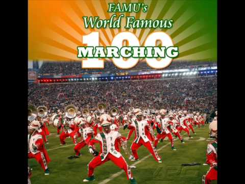 FAMU Band S.O.S (Sounds of Success)