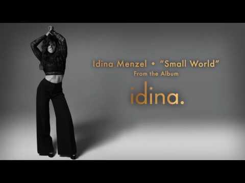 Xxx Mp4 Idina Menzel Quot Small World Quot Audio 3gp Sex