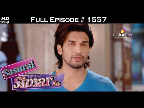 Sasural Simar Ka - 8th July 2016 - ससुराल सिमर का - Full Episode (HD)