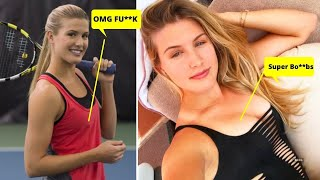 5 Most Attractive Female Tennis Players in 2018