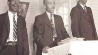 Since I Laid My Burden Down -- The Elders McIntorsh and Edwards' Sanctified Singers