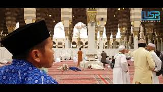 HD | Madina Bulalijiye By Maulana Imtiyaz Sidat