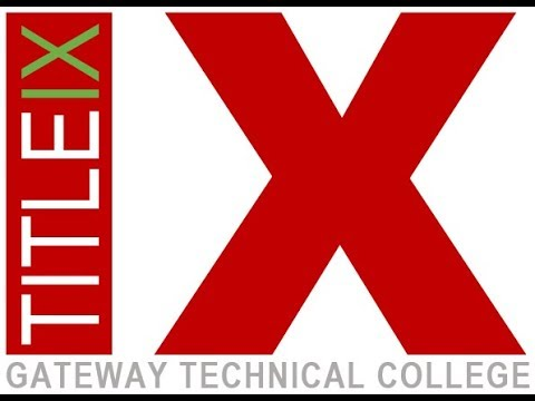Xxx Mp4 Title IX For Gateway Technical College Employees 3gp Sex
