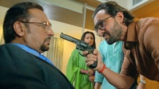 Gulshan Grover's Dialogues From Bullet Raja - CHECK OUT