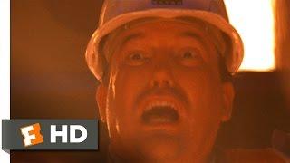 Volcano (3/5) Movie CLIP - A Hero