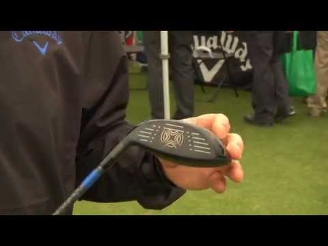 Callaway Golf - Odyssey Putters 2015