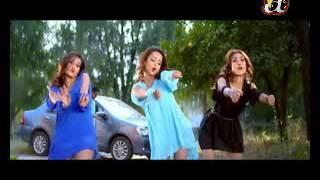 Singer Durga Kharel promotes new album
