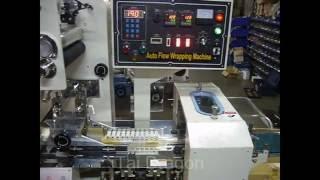 橡膠套自動包裝機 Rubber Cup Auto Packaging Machine TD-200P(台龍)