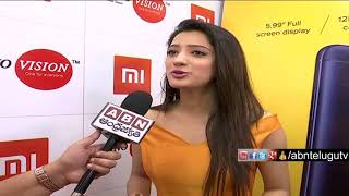 I Want to Make Movie With Mahesh Babu and Salman Khan : Richa Panai
