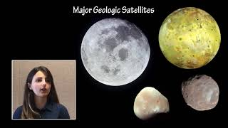 Science Olympiad Solar System Event (2018) - Part 1