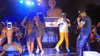 CHECK OUT SAHEED OSUPA AND WASIU ALABI PASUMA IN BIG CONCERT WHO IS BEST ARTIST