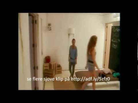 Paradise Hotel 8 Jeanette og sascha synger