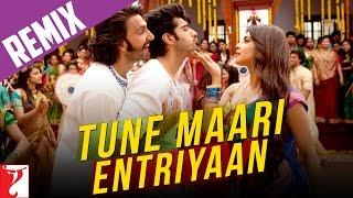 Remix Song - Tune Maari Entriyaan | Gunday | Ranveer Singh | Arjun Kapoor | Priyanka Chopra