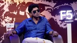 Vijay Tv sandy love proposal video