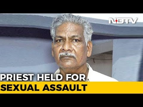 Xxx Mp4 Kerala Priest 65 Arrested For Alleged Sexual Assault On Minor Girl 3gp Sex