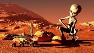 some one is living in mars? what is the truth -in HINDI