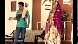 Umer Sharif And Shakeel Siddiqui - Hum Sub Eik Hain_clip4 - Pakistani Comedy Stage Drama