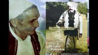 Dervish Shaqa Kenga e Rame Binakut