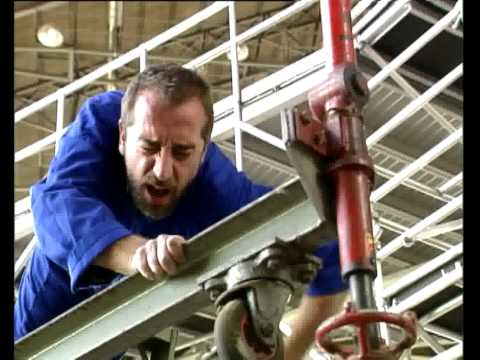 TRABAJO EN ALTURA. Prevención de riesgos laborales. Buenas prácticas.