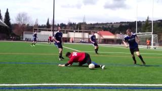 Soccer Fails: Just Getting Ready For Kickoff