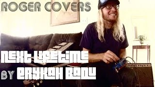 Erykah Badu - Next Lifetime (Cover) - RogerCovers