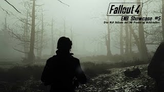 Fallout 4 ENB Showcase # 5 Grim Wolf ReShade and ENB Presets