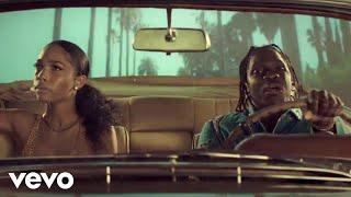 Pusha T - M.P.A. (Explicit) ft. Kanye West, A$AP ROCKY, The-Dream