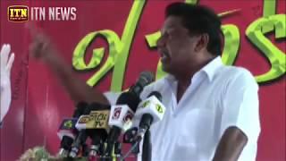 MP Kumara Welgama_05082018_ITN NEWS
