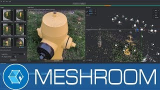 Meshroom -- 3D Models from Photos using this Free Open Source Photogrammetry Software