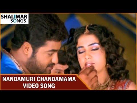 Xxx Mp4 Nandamuri Chandamama Video Song Samba Movie NTR Jr Bhoomika Genelia Shalimar Songs 3gp Sex