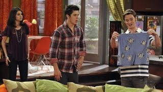 Wizards Of Waverly Place ✦ S03E02 ✦ Halloween