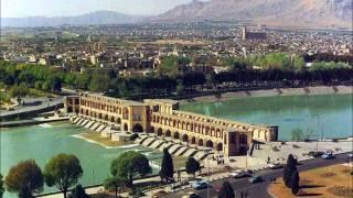 Beautiful Isfahan (Esfahan - Iran)