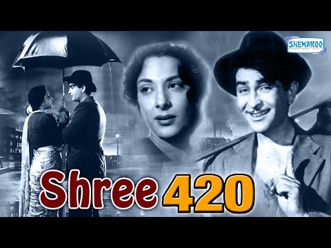 Xxx Mp4 Shree 420 Raj Kapoor Nadira And Lalita Pawar Bollywood Evergreen Movie 3gp Sex