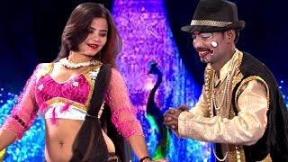 Tel Tumhari Dabiya Mein / Bundeli Item Dance / Ramkumar Prajapati And Chiraiya