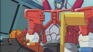 Transformers Robots in Disguise Episode 29-1 (HD)