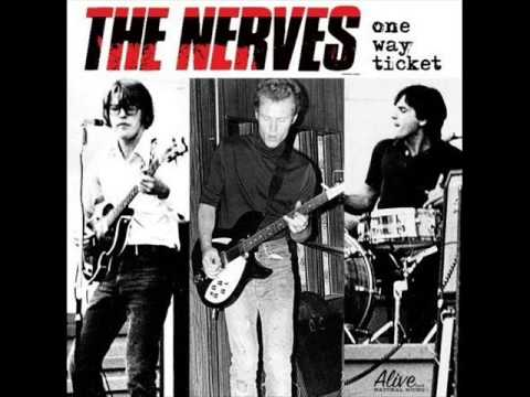 The Nerves - One Way Ticket  FULL ALBUM (Best of)