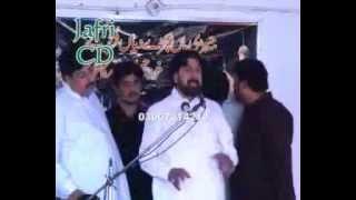 qasida ijazat ki khatir Zakir Mushtaq Shah majlis 30 March 2015 Jalsa Zakir Zakir Ali Raza Sahiwal S